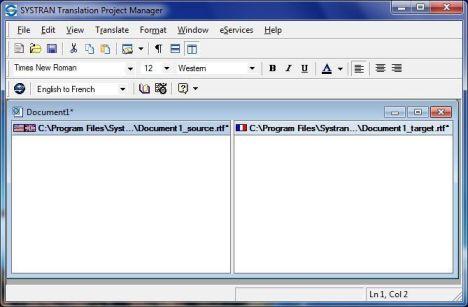 Systran v6 systransoft